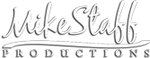 Mike Staff Productions small logo