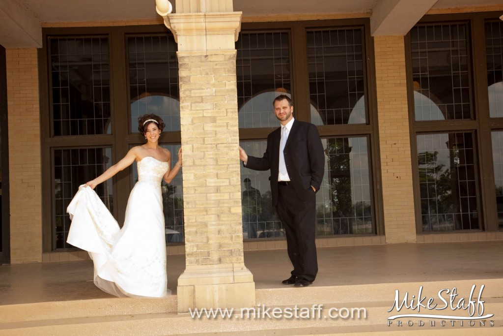 Belle isle casino wedding