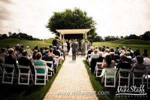 Polo Fields Golf & Country Club, Ann Arbor Wedding Photo -