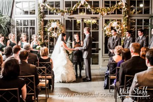 Royal Park Hotel – Rochester, MI Wedding Photo -
