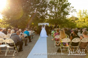 River Crest Banquet Facility – Rochester, MI Wedding Photo -