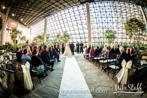 Westin Hotel – Southfield, MI Wedding Photo -