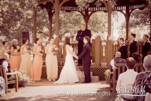 Summit on the Park, Canton Wedding Photo -