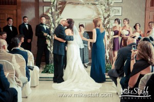 San Marino Club – Troy, MI Wedding Photo -