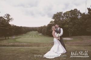Pine Knob Mansion – Village of Clarkston, MI Wedding Photo -
