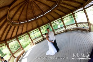 Oak Arbor Church and Banquet Facility – Rochester, MI Wedding Photo -