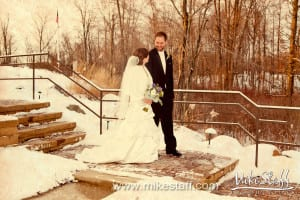 Twin Lakes Banquet Facility – Oakland, MI Wedding Photo -