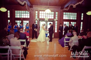 Waldenwoods Banquet & Conference Center – Howell, MI Wedding Photo -