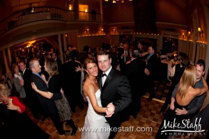 Oakhurst Country Club – Clarkston, MI Wedding Photo -