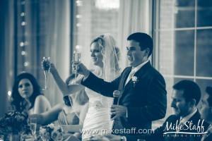 Pine Knob Carriage House – Clarkston, MI Wedding Photo -