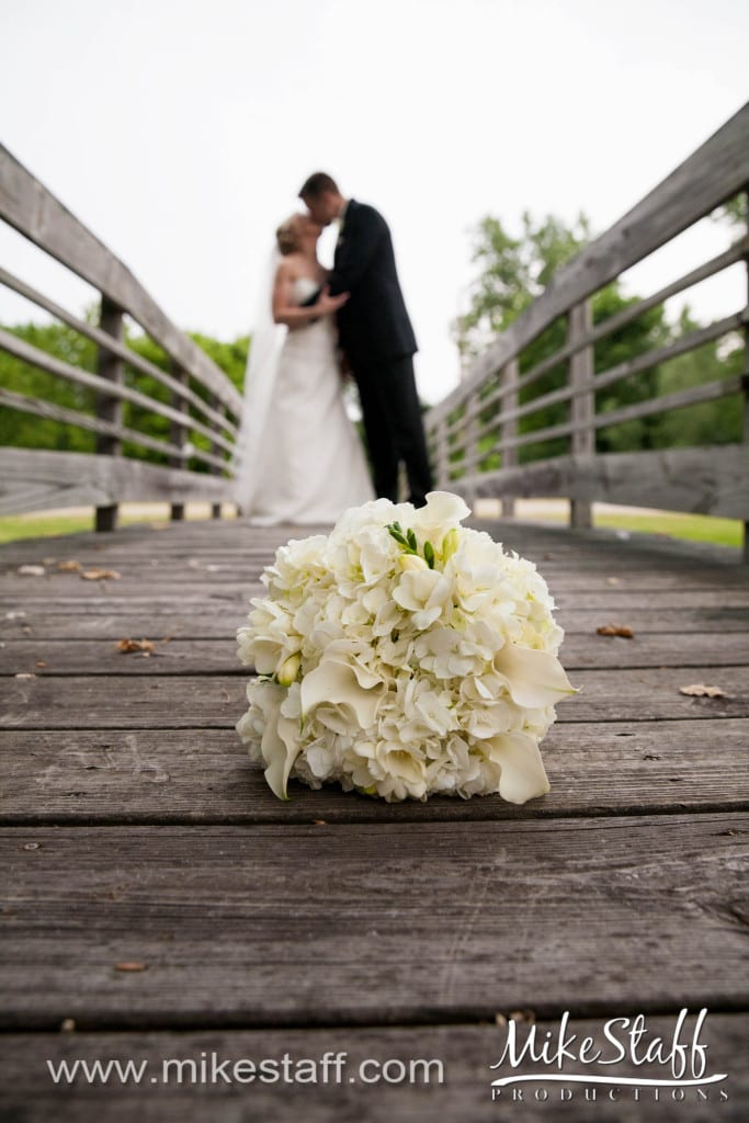 Stonebridge Golf Club Wedding Photo -