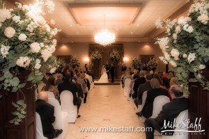 Crystal Gardens – Howell, MI Wedding Photo -