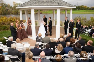 Fountains Golf & Banquet – Clarkston, MI Wedding Photo -