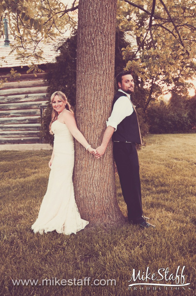 Cobblestone Farm – Ann Arbor, MI Wedding Photo -