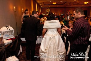 Malone's Tavern Wedding Photo -