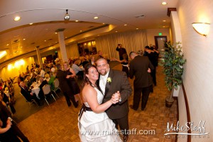 Park Place, Dearborn Wedding Photo -