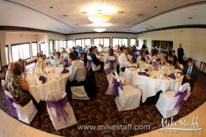 Partridge Creek, Clinton Twp. Wedding Photo -
