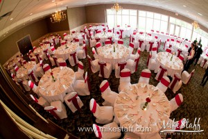 Devil's Ridge Golf Club, Oxford Wedding Photo -