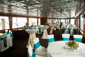 Infinity Yacht Charters, St. Clair Shores Wedding Photo -