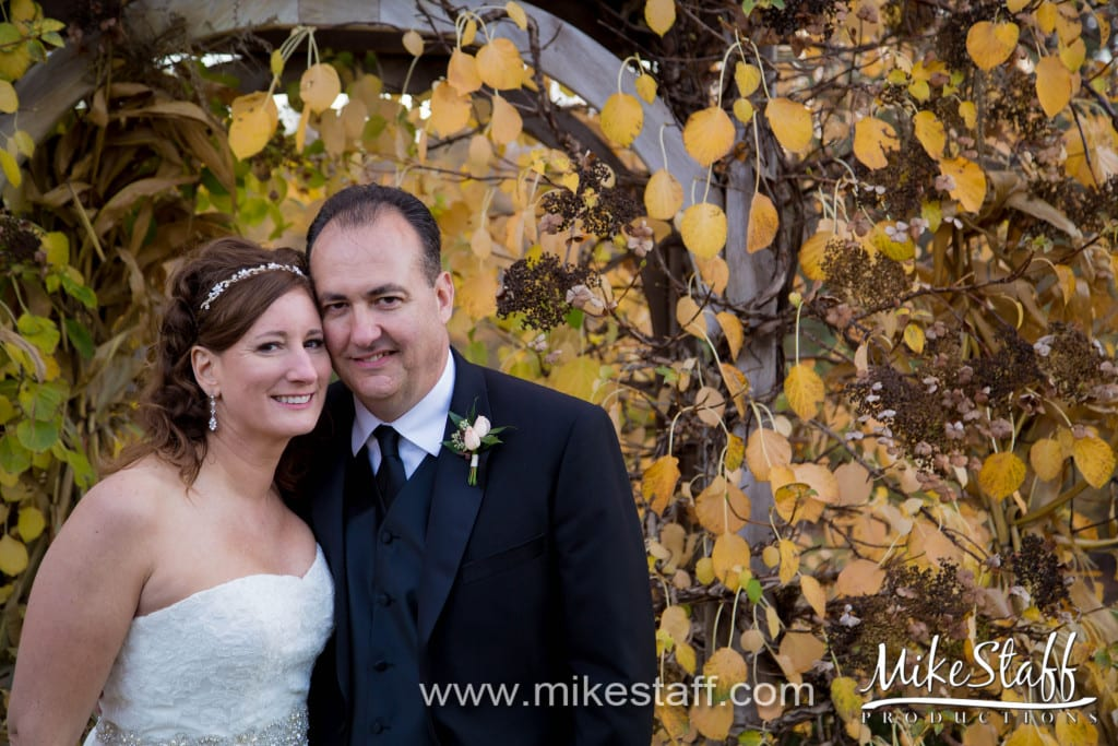 Village Club – Bloomfield Wedding Photo -
