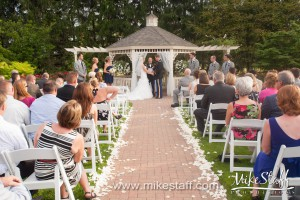 Fox Hills – Plymouth, MI Wedding Photo -