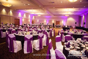 Diamond Center – Novi, MI Wedding Photo -
