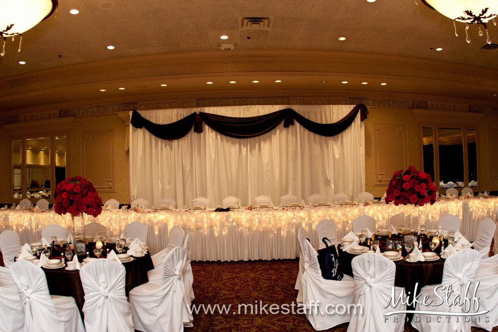 Penna's of Sterling – Sterling Heights, MI Wedding Photo -