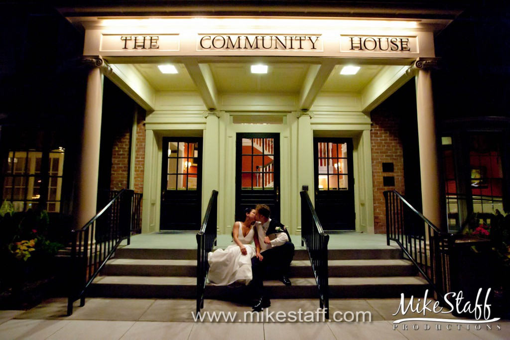 Birmingham Community House, Birmingham Wedding Photo -