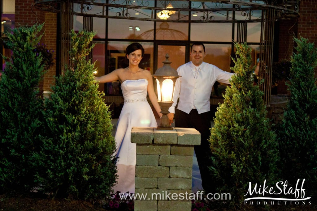 Enchantment by Crank's Wedding Photo -