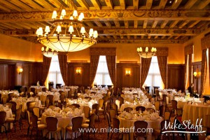 Detroit Athletic Club – Detroit, MI Wedding Photo -