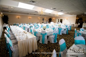 Gazebo Banquet Center – Warren, MI Wedding Photo -