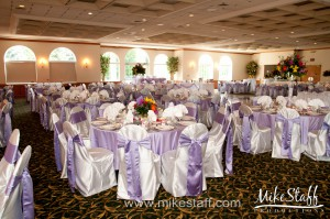 Italian American Club and Banquet of Livonia – Livonia, MI Wedding Photo -