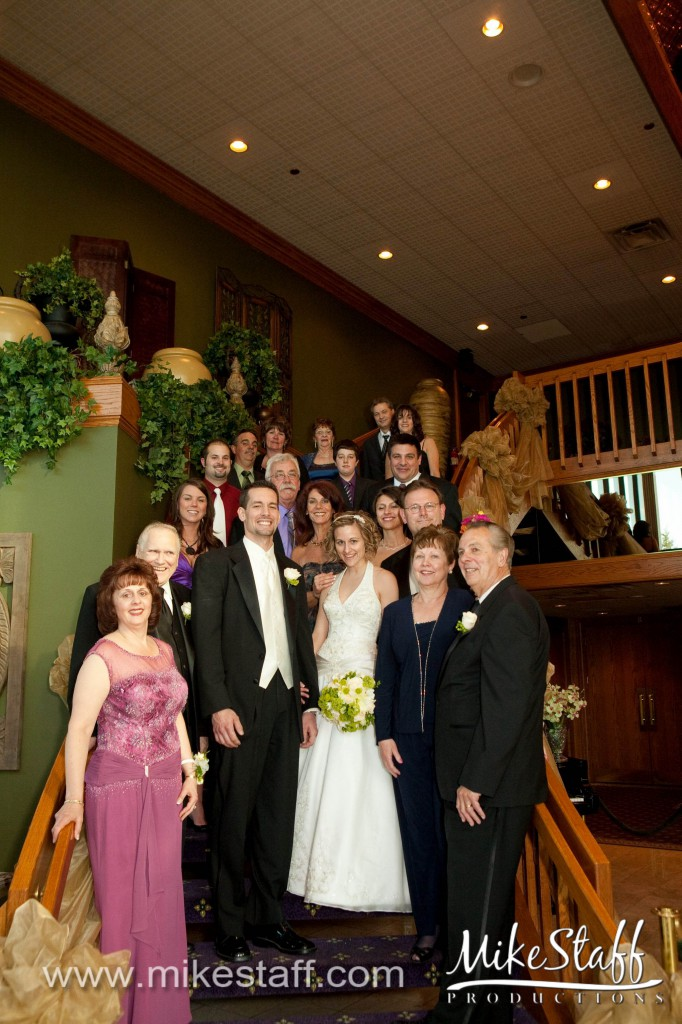 Mirage Banquet Facilities – Clinton Twp., MI Wedding Photo -
