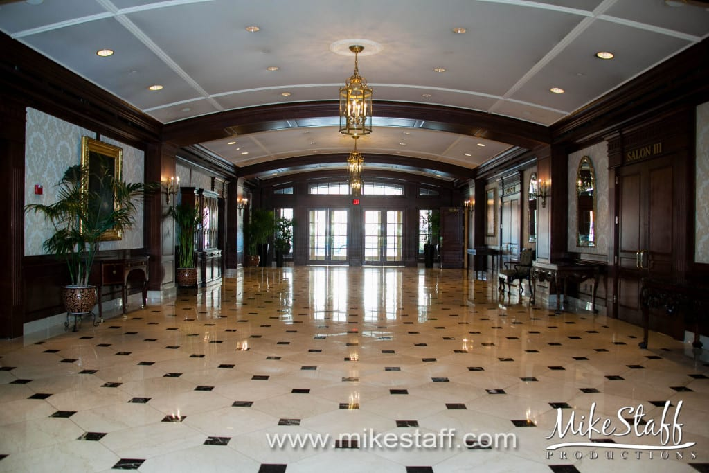 The Townsend Hotel Birmingham MI Michigan Wedding Venues