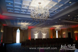 The Townsend Hotel – Birmingham, MI Wedding Photo -