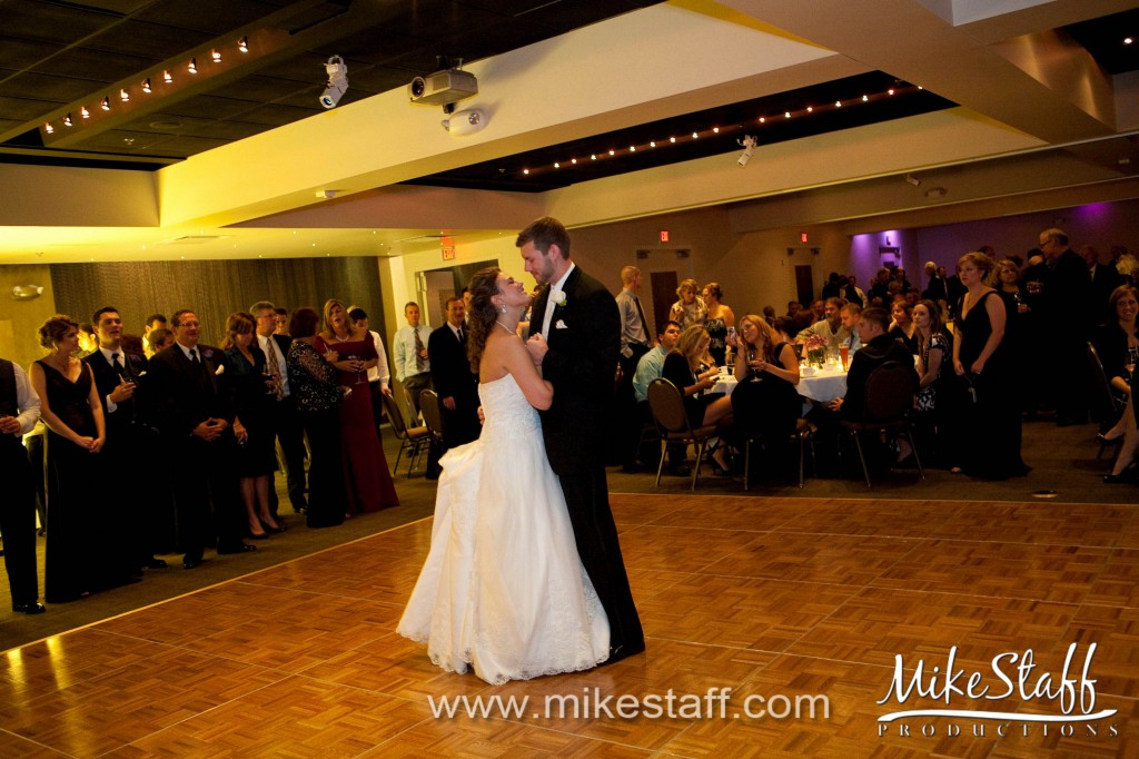 La Sala, Rochester Hills Wedding Photo -