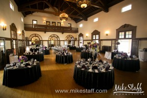 Detroit Yacht Club – Detroit, MI Wedding Photo -