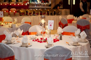 Fernhill Country Club, Clinton Twp., MI Wedding Photo -