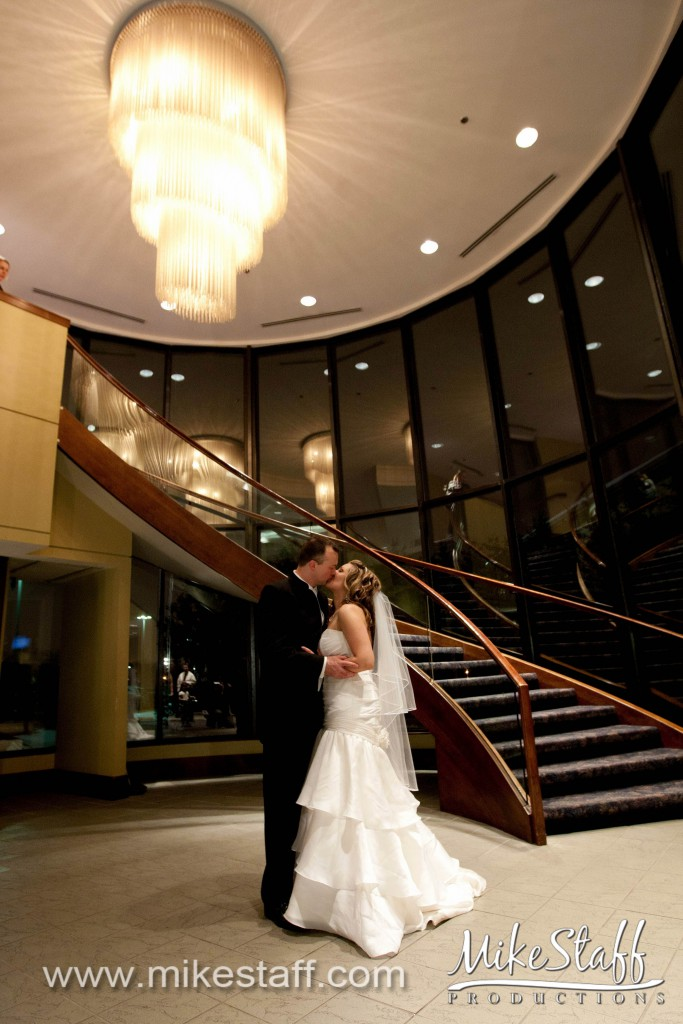 Best Western Sterling Inn – Sterling Heights, MI Wedding Photo -