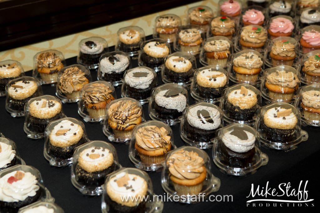 Detroit Marriott Troy Wedding Photo -
